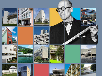 association sites le corbusier