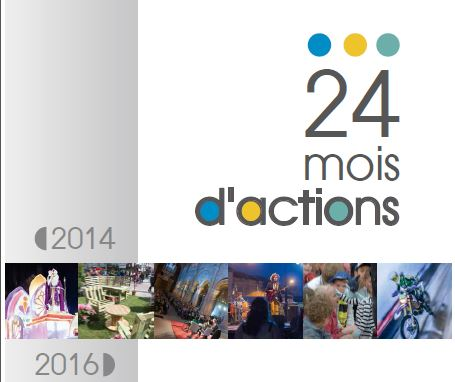 2 ans actions